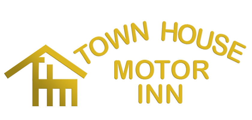 Town house motor inn for Town house motor inn